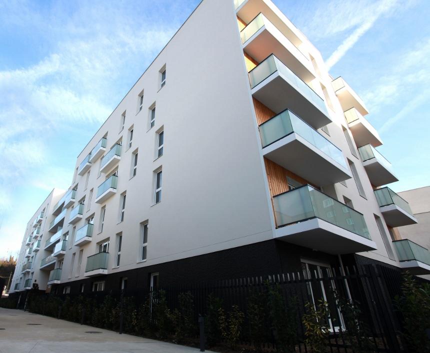 "ISF energies livre à BALLESTRERO, la ""Villa Prairial"""