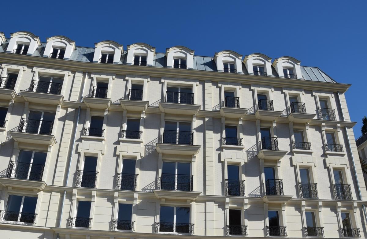Clamart, Rue de Bièvres