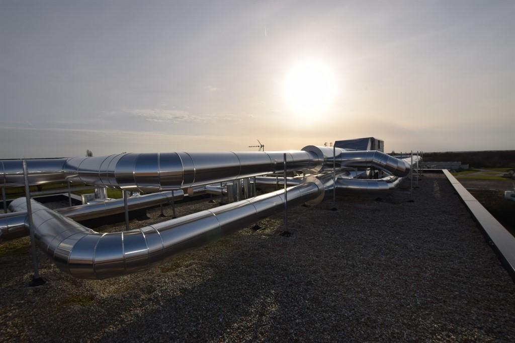 ISF Energies livre un Bâtiment de 150 chambres à l'Armée Francaise