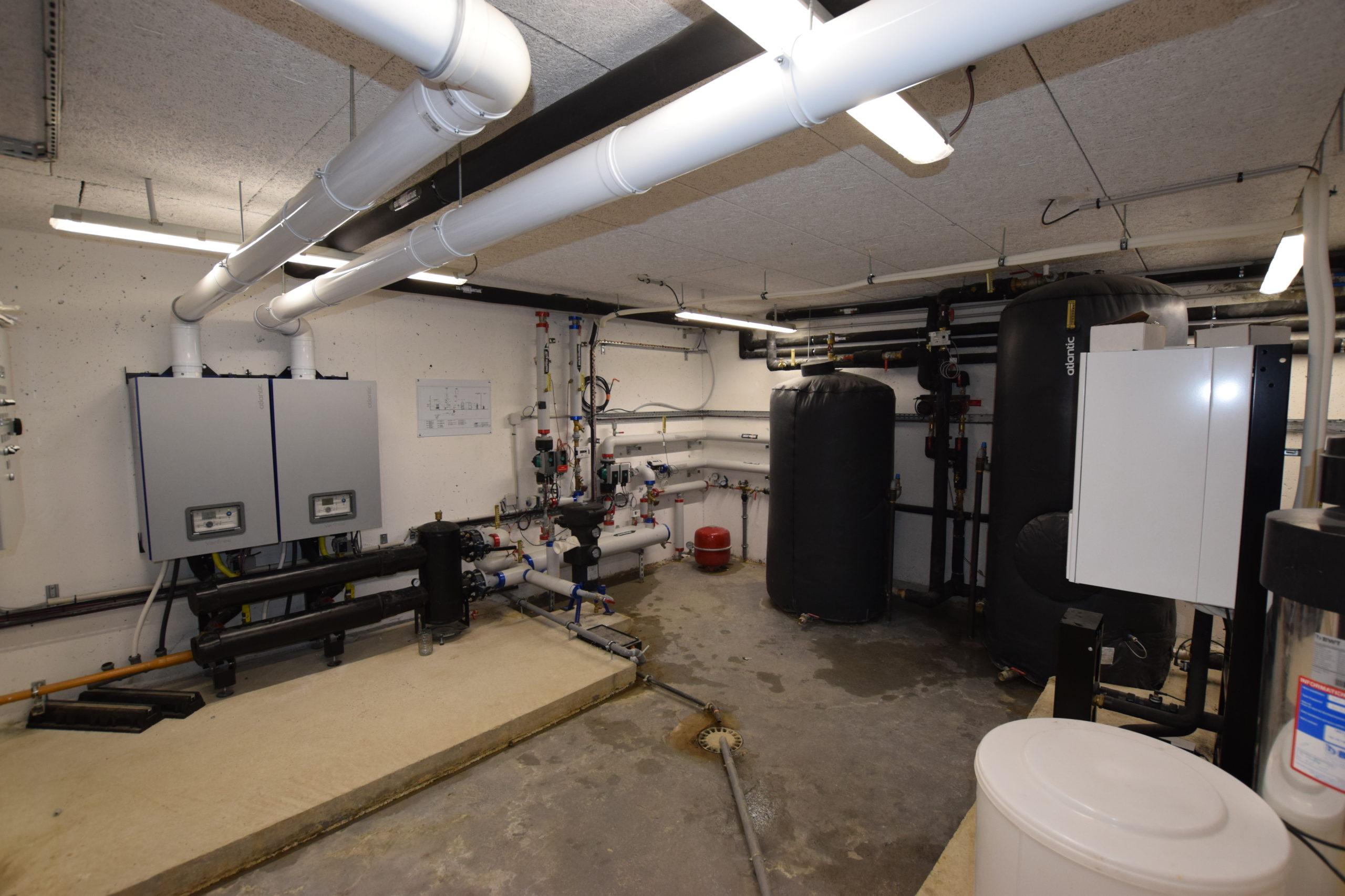 ISF Energies livre une opération de 46 Logements à GROUPE 3F