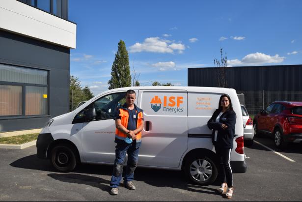 Read more about the article Renforts au service Qualité – Livraison – SAV