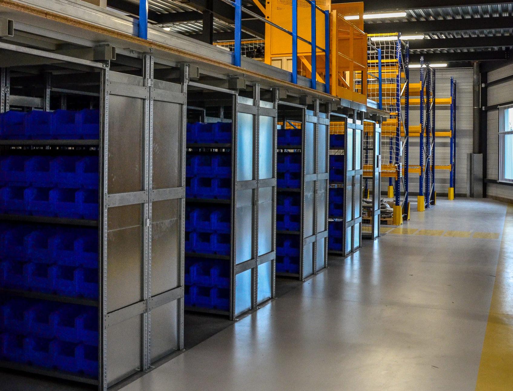 ISF Energies lance son atelier de préfabrication hors site