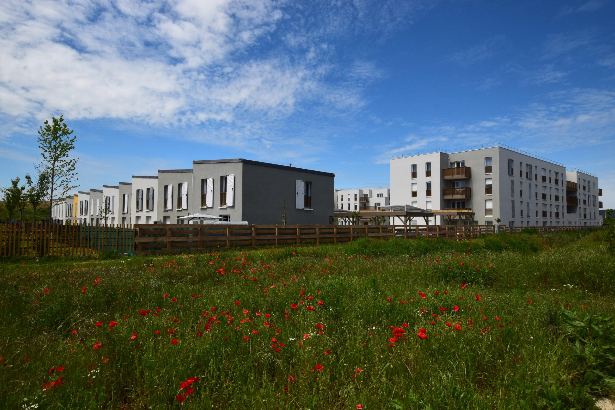 Read more about the article ISF Energies livre une opération de 110 logements à Bondoufle