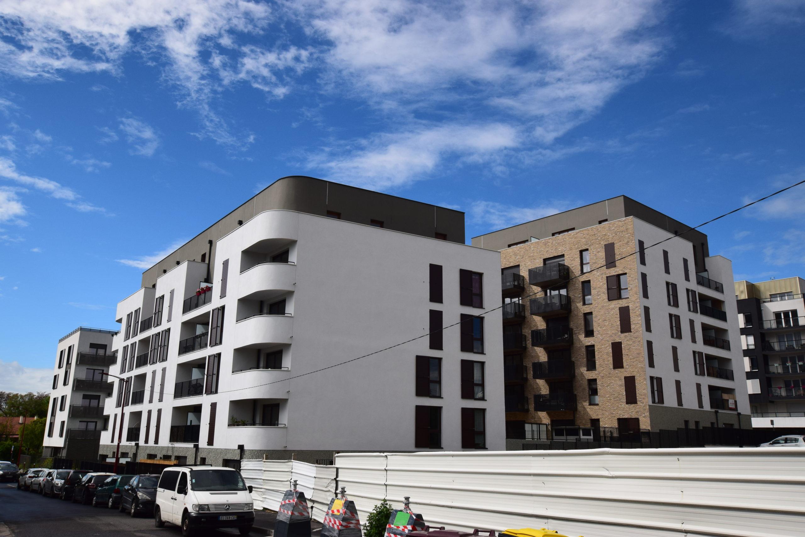 Read more about the article ISF Energies livre une opération de 84 logements à Fresnes