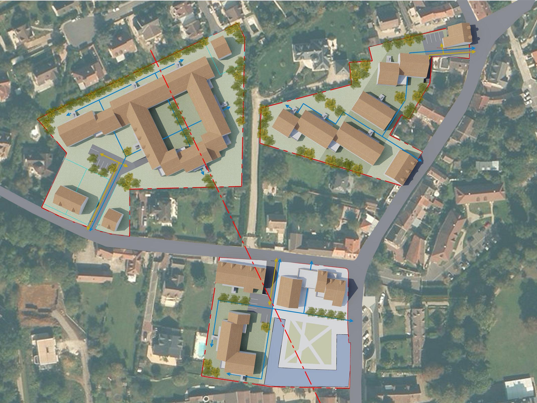 Read more about the article ISF Energies démarre une première opération en marché public pour Valophis Expansiel à Marolles-en-Brie